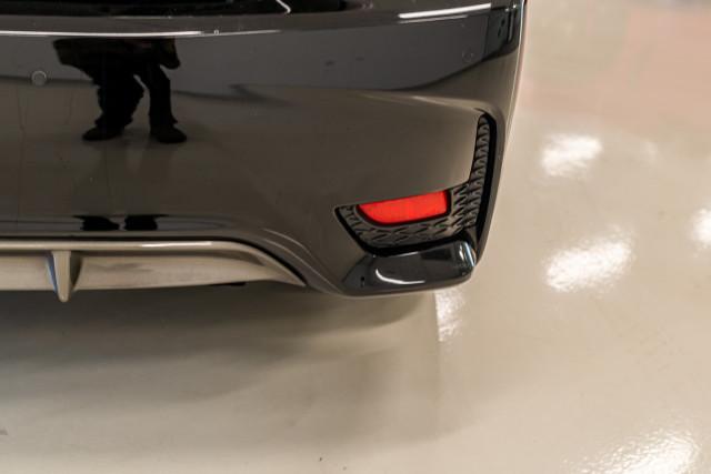 2016 Lexus Ct Hatchback Image 18