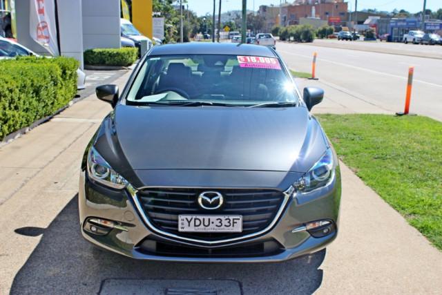 2016 Mazda Mazda3 BN5278 Maxx Sedan Image 3