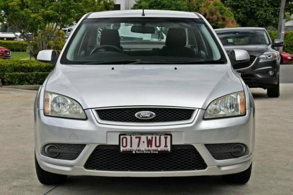 2008 Ford Focus LT CL Sedan Image 2
