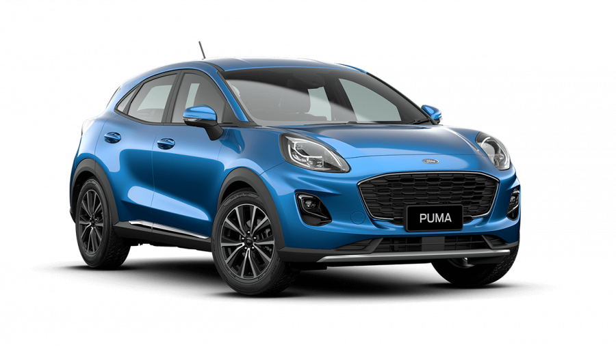 2020 MY20.75 Ford Puma JK Puma Suv Image 1