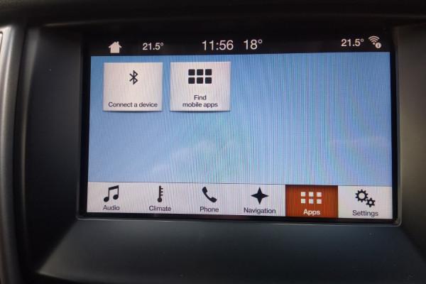 2017 Ford Ranger PX MKII XLT Utility Mobile Image 8