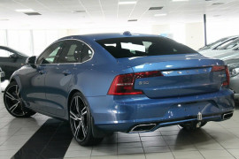 Volvo S90 T6 Geartronic AWD R-Design P Series MY18