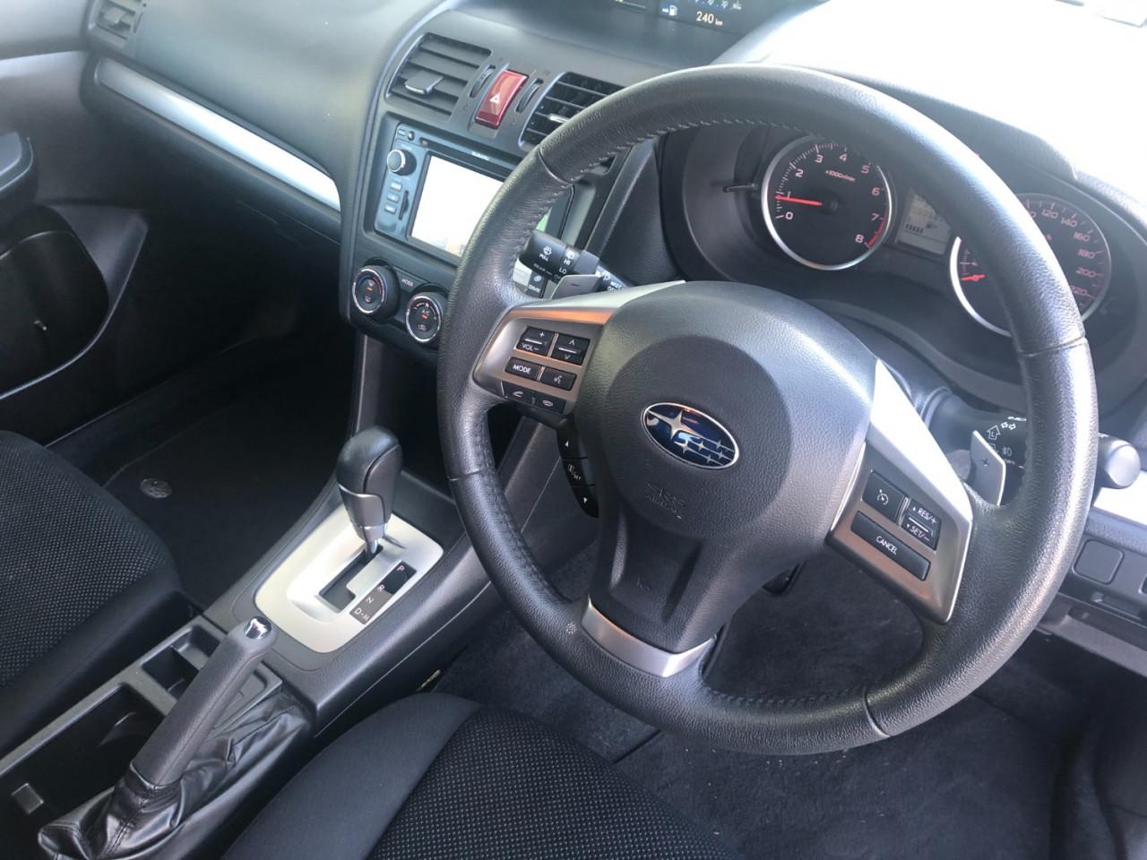 2014 Subaru Impreza G4 MY14 2.0I-L Hatchback Image 16