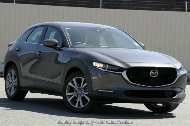 2021 Mazda CX-30 DM Series G25 Touring Wagon