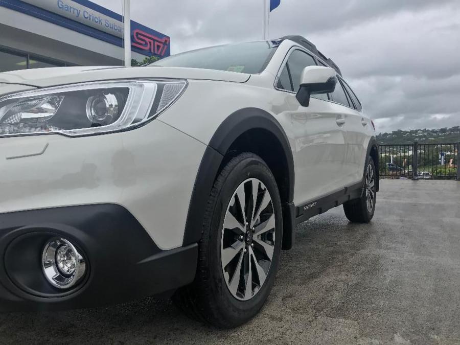 2017 Subaru Outback 5GEN 2.0 Diesel Premium Wagon