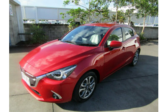 2017 Mazda 2 DJ2HAA GT SKYACTIV-Drive Hatchback Image 3