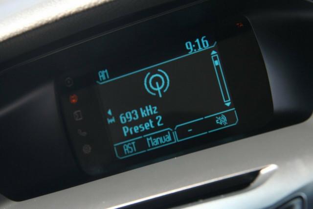 2015 MY14 Ford Focus LW MKII MY14 Ambiente PwrShift Hatchback