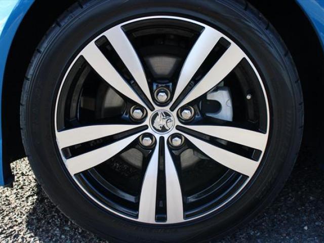 2015 Holden Commodore VF  SV6 SV6 - Storm Sedan