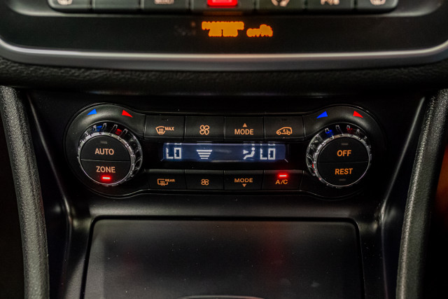 2016 MY07 Mercedes-Benz Cla-class Wagon Image 29