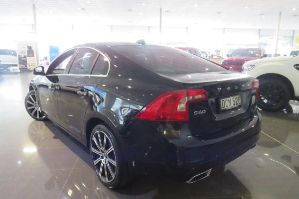 2014 MY15 Volvo S60 F Series T5 Luxury Sedan Image 5