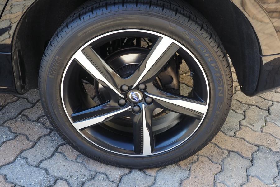 2015 Volvo XC60 DZ MY15 T6 Suv