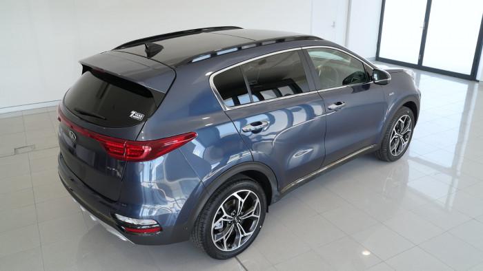 2020 MY21 Kia Sportage QL GT-Line Suv Image 34