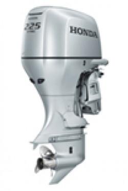New Honda Marine BF225