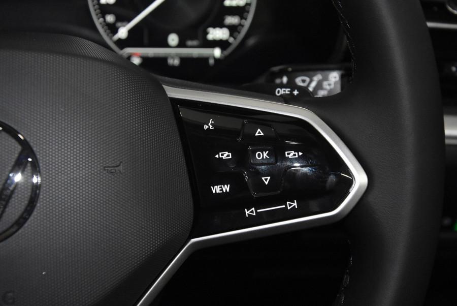 2020 MY21 Volkswagen Touareg CR 170TDI Suv Image 16