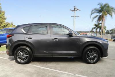 2019 Mazda CX-5 KF4WLA Maxx SKYACTIV-Drive i-ACTIV AWD Suv Image 4