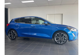 2020 MY20.25 Ford Focus SA  Titanium Hatchback Image 5