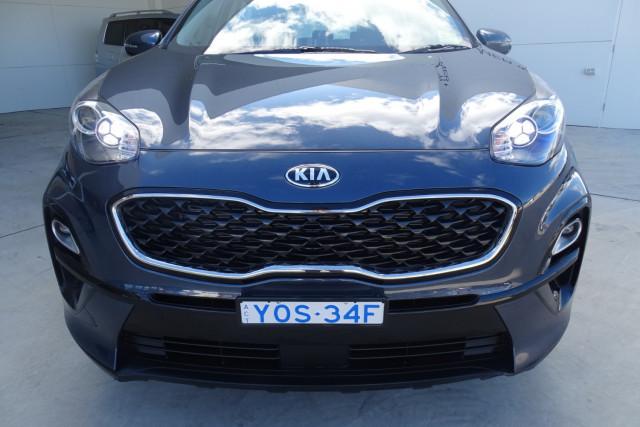 2019 Kia Sportage S
