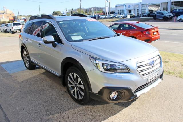 2016 Subaru Outback 5GEN 3.6R Suv Image 4