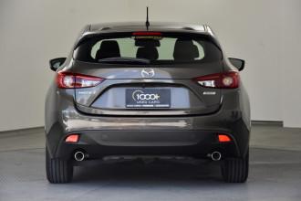 2013 Mazda 3 BM5478 Maxx Hatchback Image 4