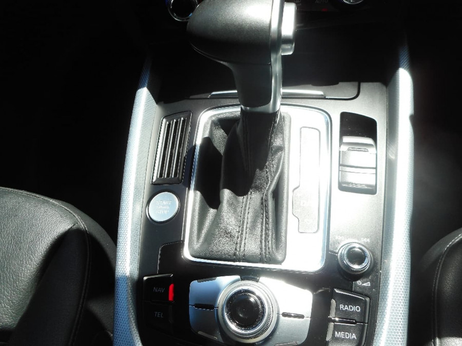 2014 Audi Q5 8R MY14 TDI Suv
