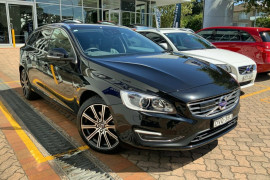 Volvo V60 T5 Geartronic Luxury F Series