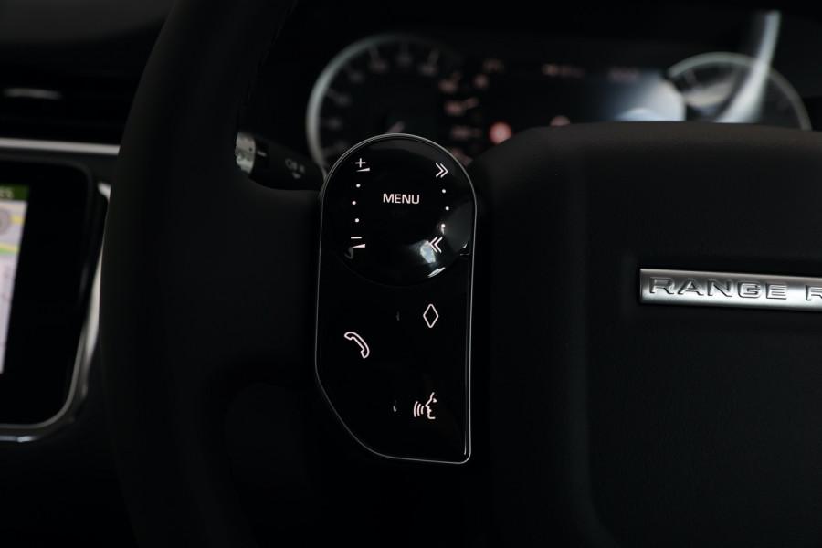 2020 MY20.5 Land Rover Range Rover Evoque Suv Image 20