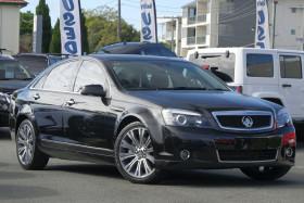 Holden Caprice V WN MY15