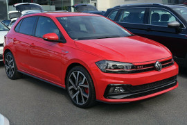 Volkswagen Polo GTI AW