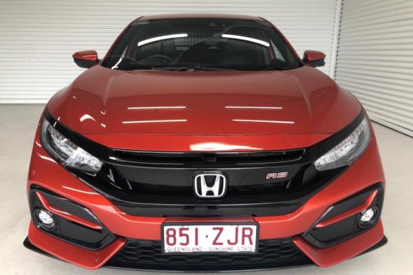 2020 Honda Civic Hatch 10th Gen RS Hatch Image 2
