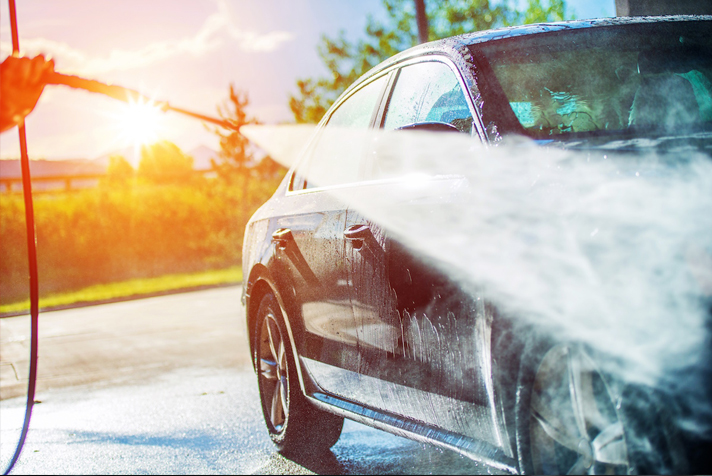 7 Top Tips for Summer Car Care