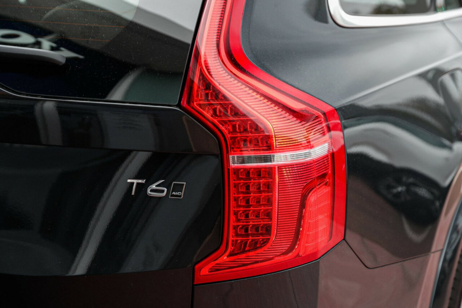 2021 Volvo XC90 L Series T6 Inscription Suv Image 19