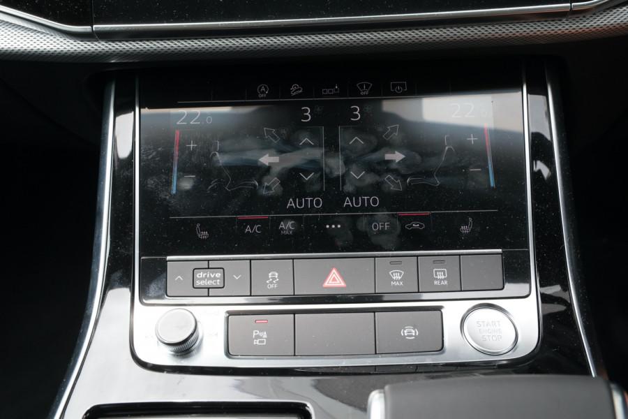 2020 Audi Q7 50 3.0L TDI Quattro 8Spd Tiptronic 210kW Suv Image 17