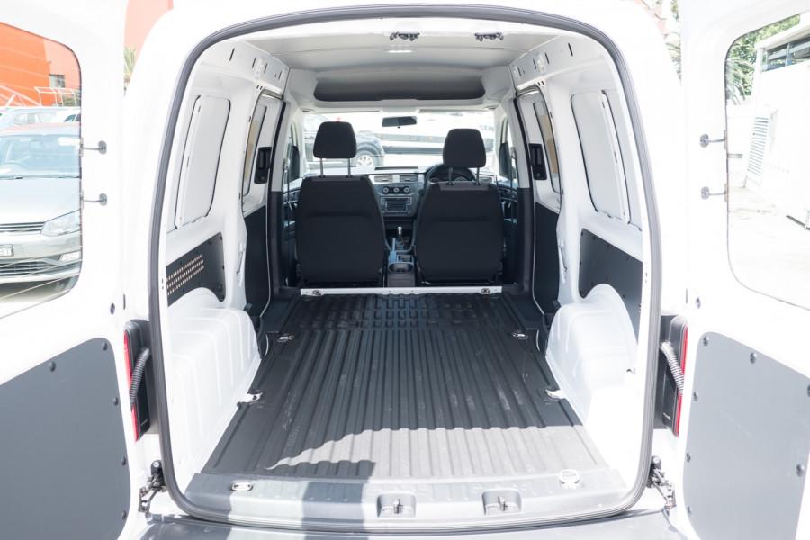 2020 Volkswagen Caddy 2K Maxi Van Van Image 11