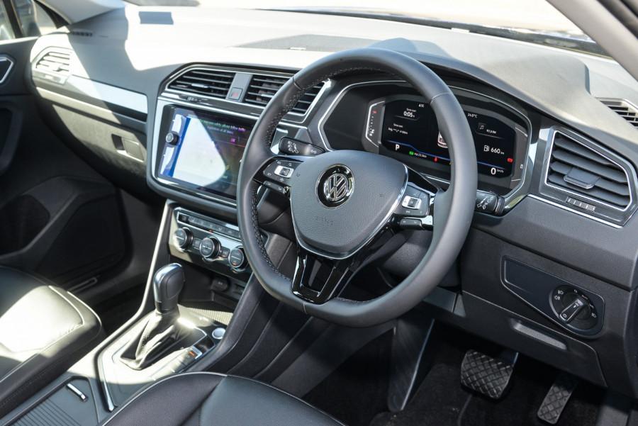 2020 Volkswagen Tiguan 5N 110TSI Comfortline Suv Image 6