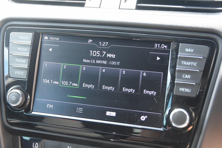 2016 Skoda Octavia NE MY16 RS Wagon Image 16