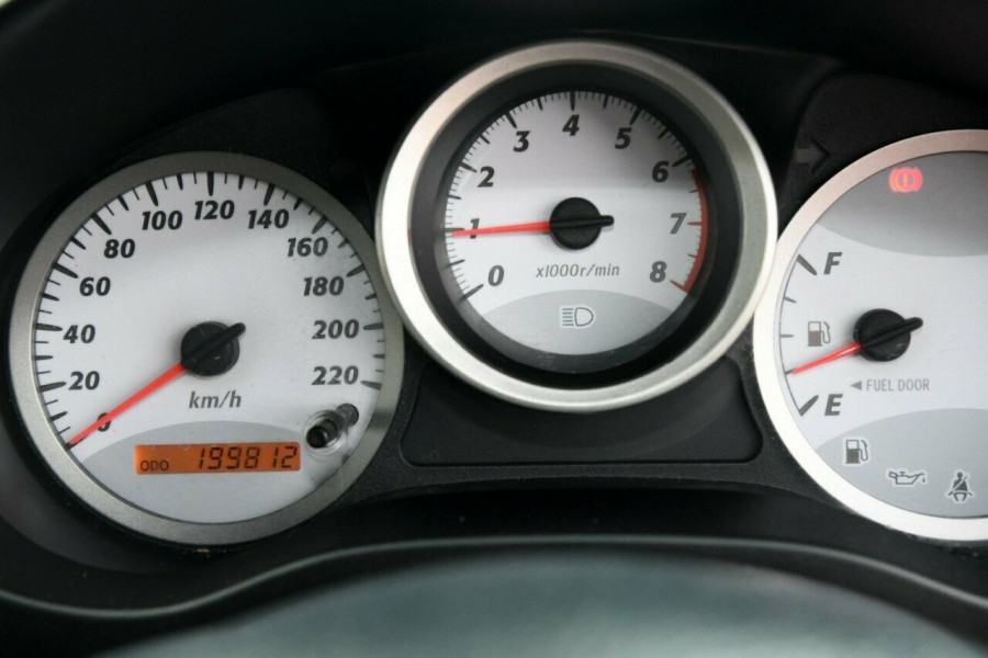 2004 Toyota RAV4 ACA23R CV Suv
