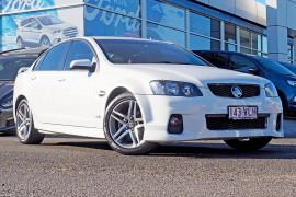 Holden Commodore Series VE II  SV6 Z
