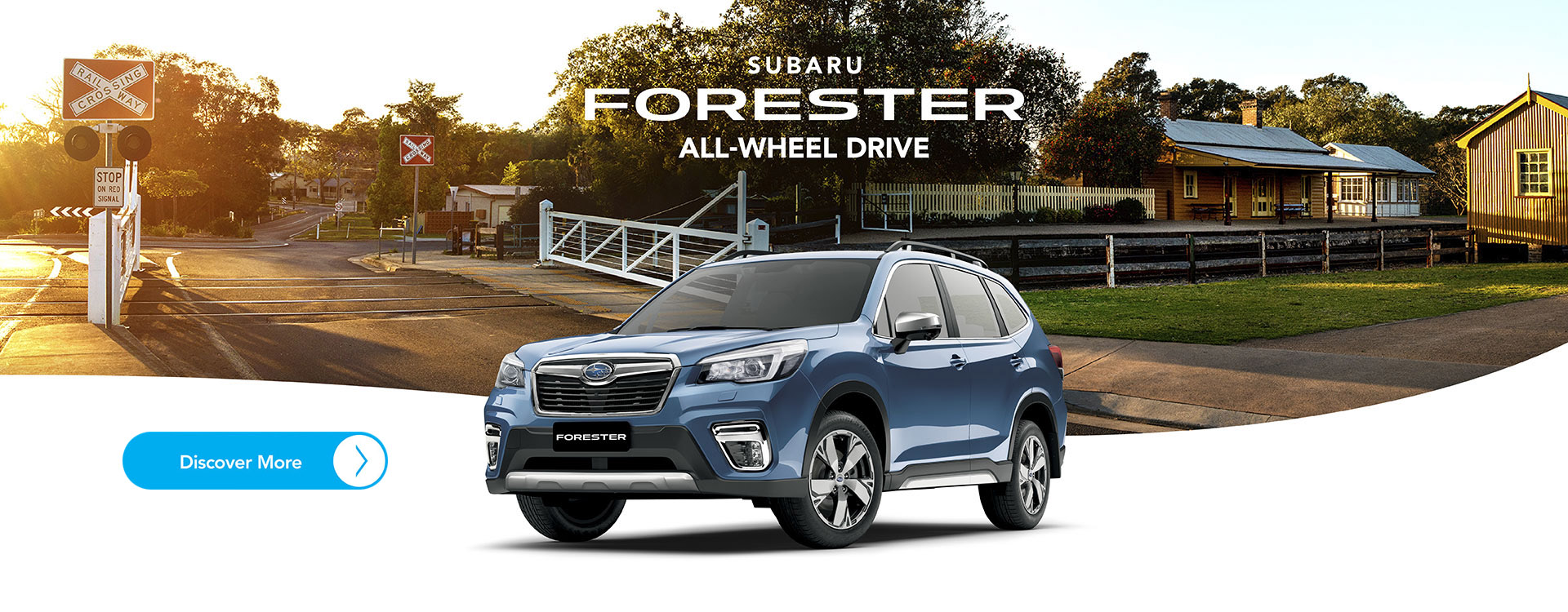 New Subaru Forester, including Hybrid e-Boxer, now available at Cricks Subaru, Sunshine Coast. Test Drive Today!