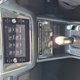 2020 Volkswagen Tiguan 5N 132TSI Comfortline Suv Image 5