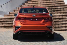 2019 Kia Cerato Sedan BD GT Sedan Image 4
