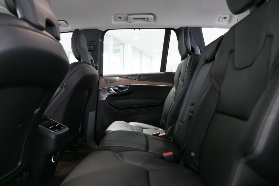 2019 Volvo XC90 L Series T6 Inscription Suv Mobile Image 5