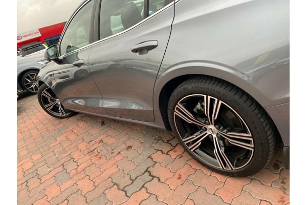 2020 MY21 Volvo S60 Z Series MY21 T5 Geartronic AWD Inscription Sedan Image 5
