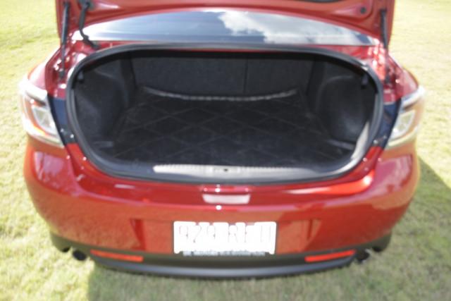 2010 Mazda 6 Classic 14 of 25