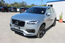 Volvo XC90 D5 R-Design (No Series) MY19