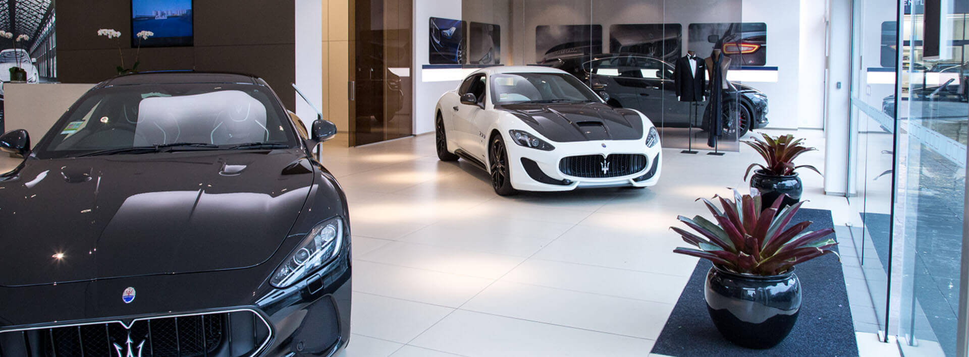 Maserati Brisbane