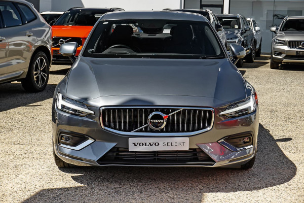 2020 Volvo S60 (No Series) MY20 T5 Inscription Sedan