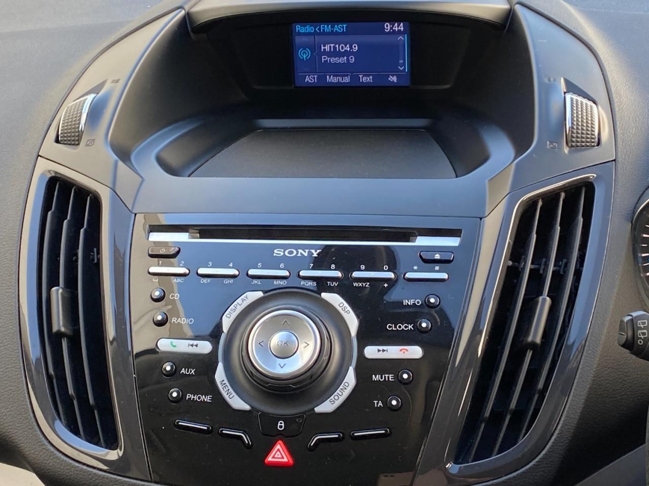 2015 Ford Kuga TF MY15 TREND Wagon Image 3