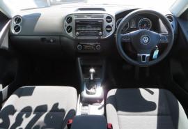 2013 MY13.5 Volkswagen Tiguan 5N 132TSI Pacific Wagon