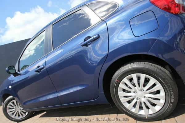 2020 Suzuki Baleno EW GL Hatchback