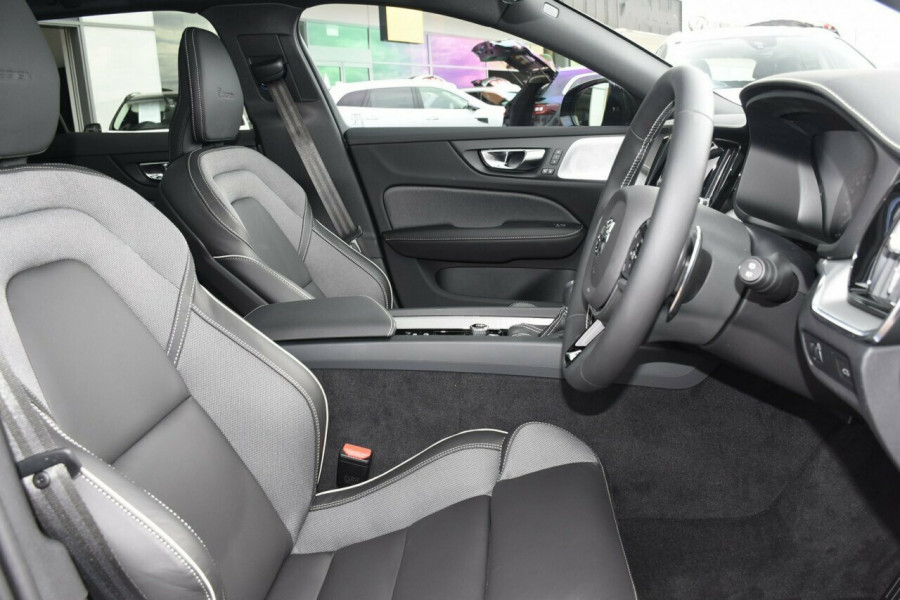 2019 MY20 Volvo V60 T5 R-Design T5 R-Design Wagon Mobile Image 9
